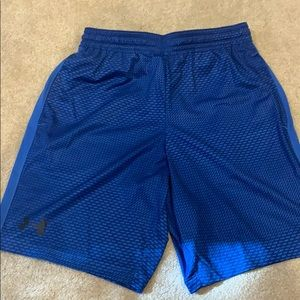 Men's M Under Armour shorts NWT